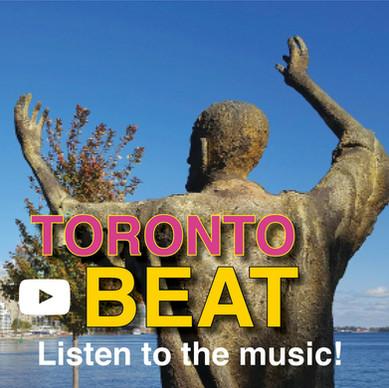 Toronto BEAT: Listen to the music!