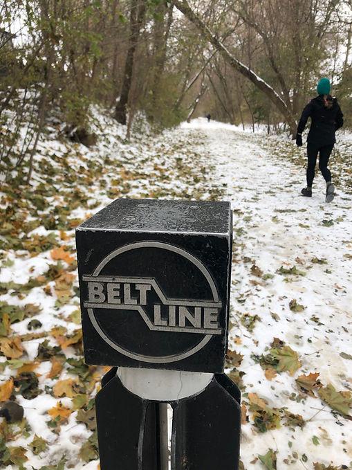 Walk 17 Forest Hill Beltline Stroll 4 in