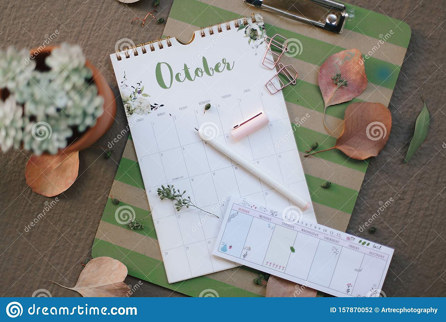 making-plans-october-calendar-page-rusti
