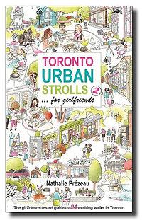 Toronto Urban Strolls 2 by Nathalie Prez