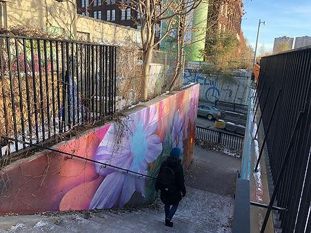Walk 18 West Toronto Railpath Stroll 9 i