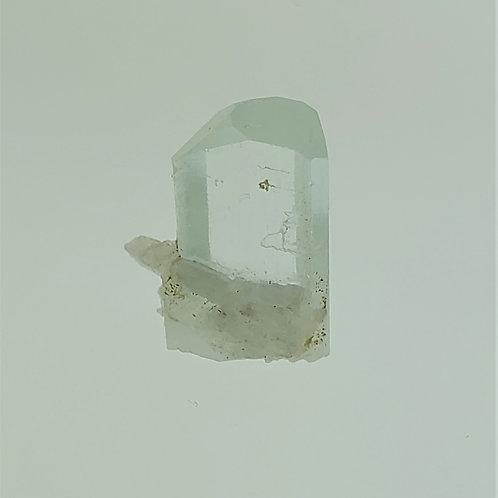 9.11ct Aquamarine Terminated Specimen