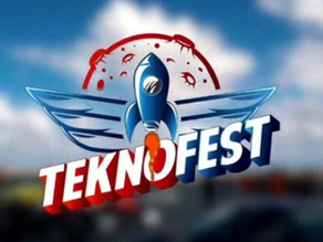 Young People Takeover At TEKNOFEST 2021