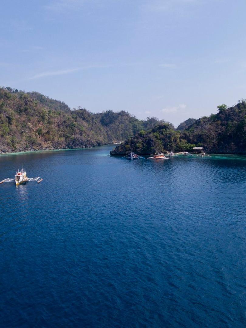 Linapacan Island Group