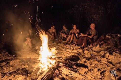 El Nido Overnight Camping