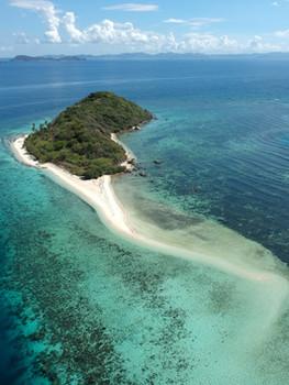 Takling Island