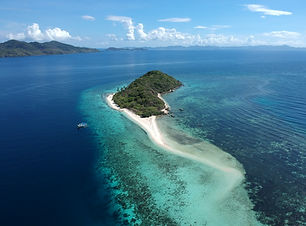 linapacan island tours and activities