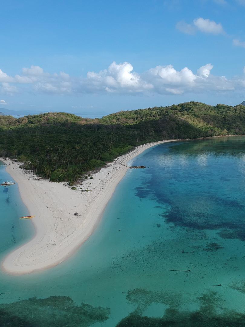 Maosonon Island