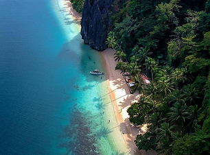 el nido island hopping and tours