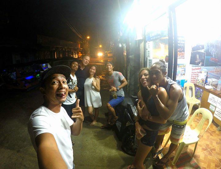 Locals of El Nido - Palawan
