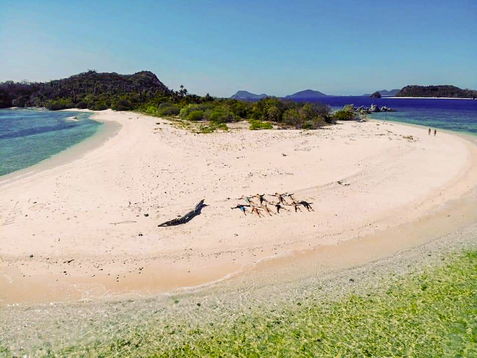 Linapacan Island Palawan