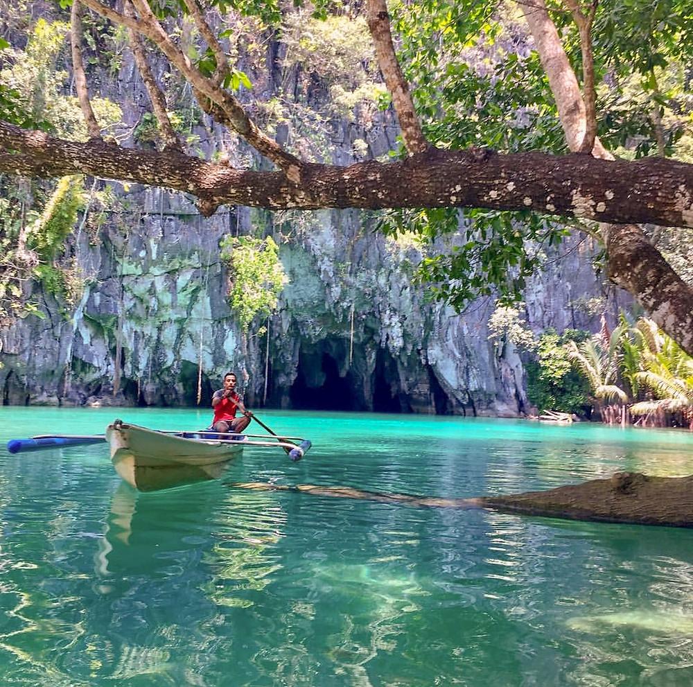 Underground River Palawan
