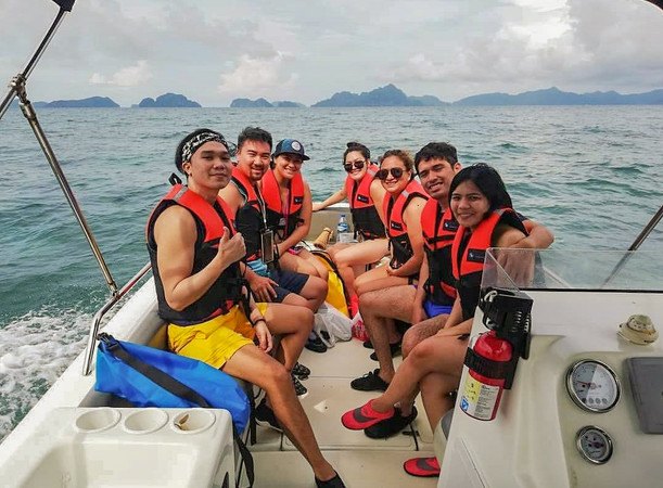 Private Tour and Island Hopping, El Nido