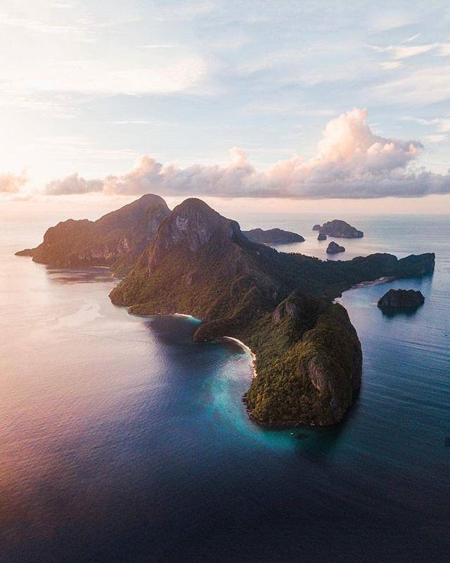 Cadlao Island - Tour D