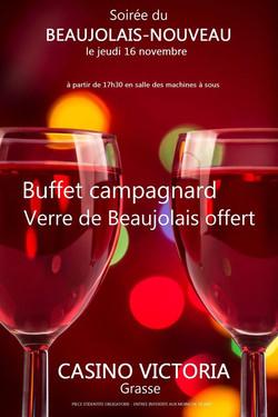 soiree beaujolais nouveau