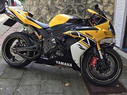 Yamaha reconditionnement