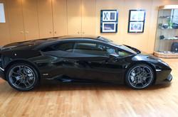 Lamborghini Huracan LP610
