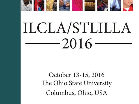 "Presentation of ""Transnational Fiesta: Twenty Years Later"" at Ohio State University"
