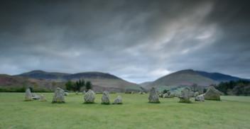 Castlerigg Stone Circle