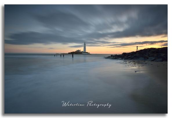 St Mary's Lighthouse 5