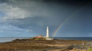 St Mary's Lighthouse.4