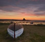 Holy Island Northumberland 2