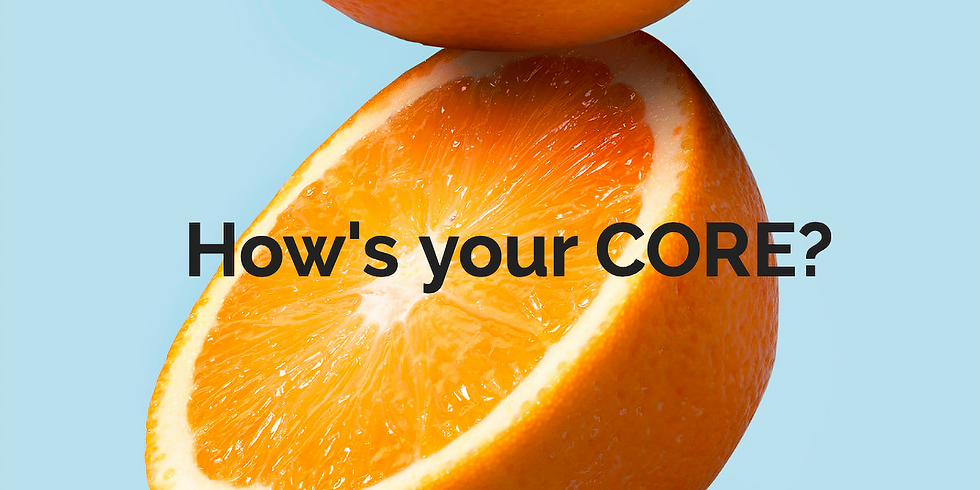 Leading from Your CORE™ - Webinar (1)