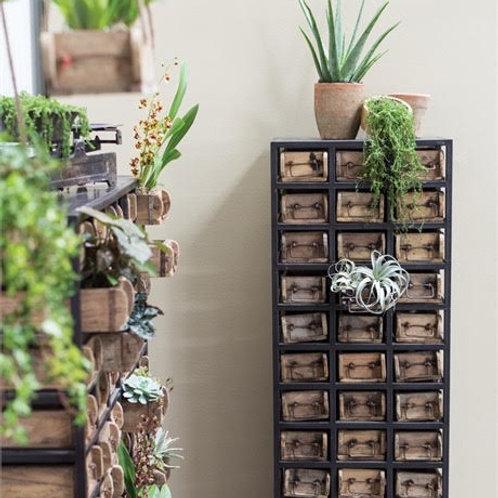 Brick Mould Rack - Tall