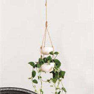 Porch Hanging Pot