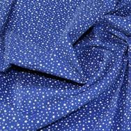 Royal Blue Stars