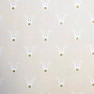 Reindeer on Cream