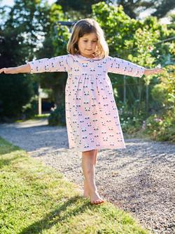 Peterpan dress