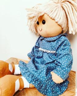 Dolly Nightie