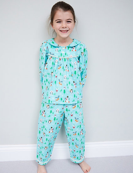 Pretty Polly Pj's