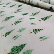 Christmas Trees (Makower)