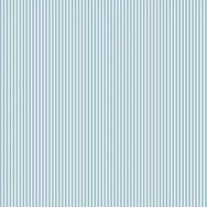 Baby Blue Stripes