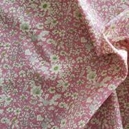 Dark Pink Floral
