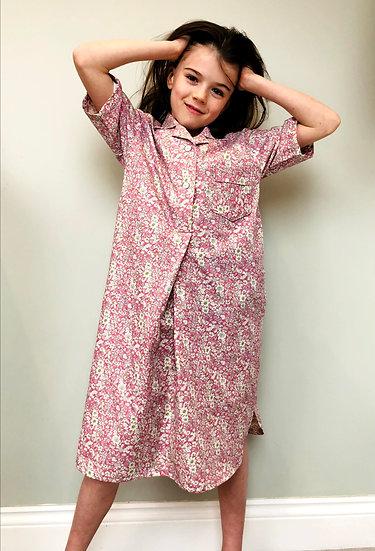 Night Shirt for Big Kids & Grown Ups!