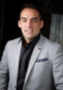 Michael Ravenda, Associé