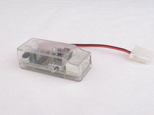 Modulo audioritmico Lamptron para Catodos (CCFL)