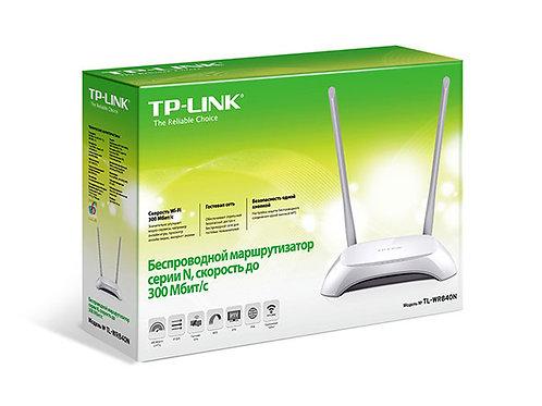 Router inalámbrico TP-LINK Tl-wr840n