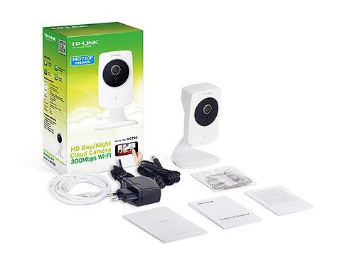 Camara IP TP-LINK NC-250. WI FI 300Mbps