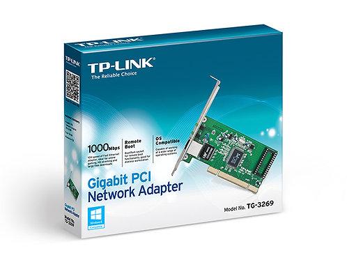 Placa de red PCI TP-Link TG-3269