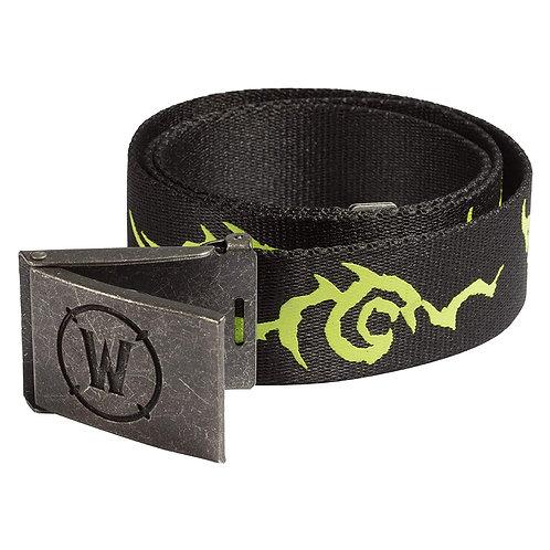 World of Warcraft Original - Cinturon