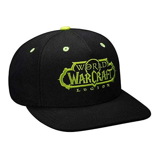 World of Warcraft Original - Gorra bordada
