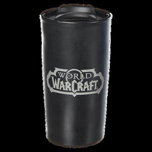World of Warcraft Original - Jarro termico de viajero - Ceramica