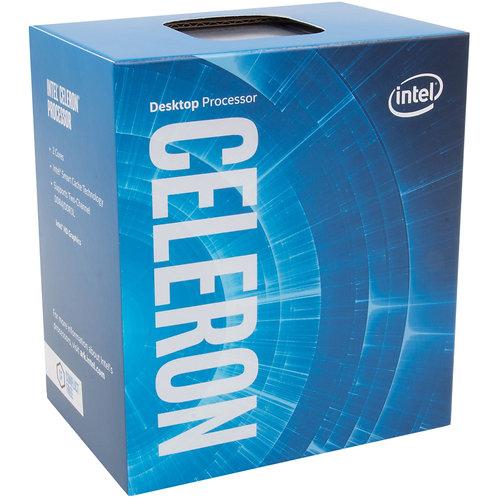 Intel® Celeron® Processor G3930 2M Cache, 2.90 GHz
