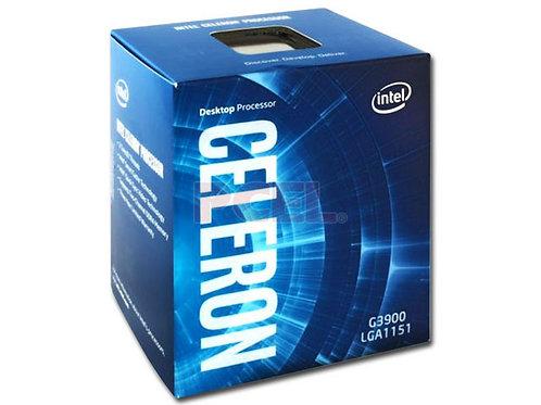 Intel® Celeron™ G3900 (2.8GHz) (s.1151)
