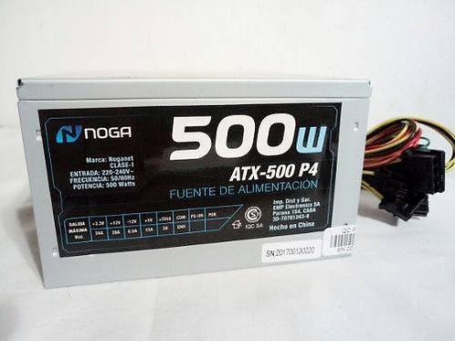 Noganet 500w (12v=32A)