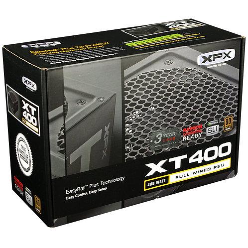 XFX 400W (12v1=17A,12v2=17A)
